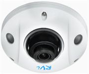 "Купольная IP-камера 1/2.9"" RVi-2NCF6038 (2.8)"