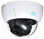 """Купольная IP-камера 1/4"""" RVi-IPC31VS (4)"""