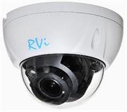 """Купольная IP-камера 1/3"""" RVi-IPC34VM4L (2.7-12)"""