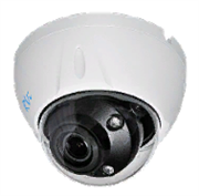 "Купольная IP-камера 1/3"" RVi-IPC34VM4 V.2"