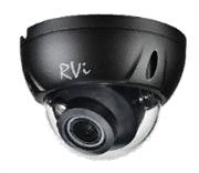 """Купольная IP-камера 1/2.7"""" RVi-1NCD2023 (2.8-12)"""