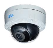 """Купольная IP-камера 1/2.8"""" RVi-2NCD2044 (4)"""