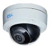 """Купольная IP-камера 1/2.9"""" RVi-2NCD6034 (2.8)"""