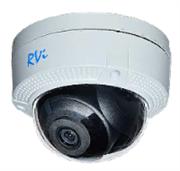 """Купольная IP-камера 1/2.9"""" RVi-2NCD6034 (4)"""