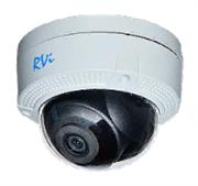 """Купольная IP-камера 1/2.9"""" RVi-2NCD6034 (6)"""