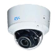 """Купольная IP-камера  1/2.9"""" RVi-2NCD6035 (2.8-12)"""