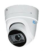 """Купольная IP-камера 1/2.9"""" RVi-2NCE6035 (2.8-12)"""