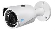 """Уличная IP-камера 1/3"""" RVi-IPC44S (2.8)"""