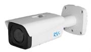 """Уличная IP-камера 1/2.8"""" RVi-IPC42Z12 V.2 (5.3-64)"""
