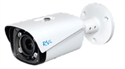 """Уличная IP-камера 1/2.9"""" RVi-IPC42S (2.7-12)"""