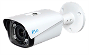 "Уличная IP-камера 1/3"" RVi-IPC43L V.2 (2.7-12)"