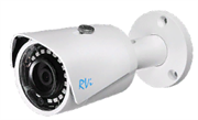 "Уличная IP-камера 1/2.7"" RVi-1NCT2020 (3.6)"