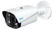 "Уличная IP-камера 1/2.8"" RVi-1NCT2063 (2.7-13.5)"