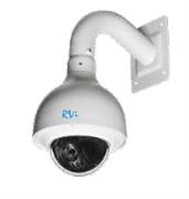 """Скоростная купольная IP-камера 1/3"""" RVi-IPC52Z12 V.2"""