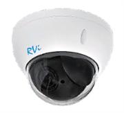 """Скоростная купольная IP-камера 1/2,7"""" RVi-IPC52Z4i V.2"""