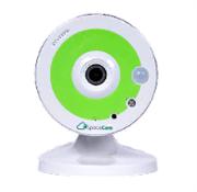 """Фиксированная малогабаритная IP-камера 1/3"""" SpaceCam F1 Green"""