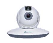 """Фиксированная малогабаритная IP-камера 1/3"""" SpaceCam T1"""