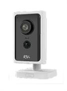 """Фиксированная малогабаритная IP-камера 1/2.8"""" RVi-2NCMW2026"""