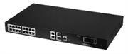 20 портовый коммутатор RVi-NS1604M