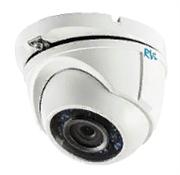 """Купольная Видеокамера 1/2.7"""" RVi-HDC321 (2.8)"""