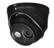 """Купольная Видеокамера 1/2.7"""" RVi-HDC321 (2.8) (black)"""