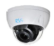 """Антивандальная Видеокамера 1/2.7"""" RVi-HDC321V (2.7-13.5)"""