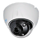 """Антивандальная Видеокамера 1/2.7"""" RVi-HDC321V (2.7-12)"""