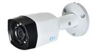 """Уличная цилиндрическая камера 1/2.7"""" RVi-HDC421 (2.8)"""
