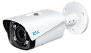 """Уличная цилиндрическая камера 1/2.7"""" RVi-HDC421 (2.7-13.5)"""