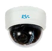"""Купольная камера 1/4"""" RVi HDC311-AT (2.8-12 мм)"""