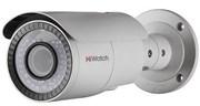Уличная цилиндрическая HD-TVI камера HiWatch DS-T116
