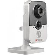 IP Камера  в корпусе Cube HiWatch DS-N241W