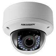 Внутренняя купольная HD-TVI камера HikVision DS-2CE56D1T-VFIR