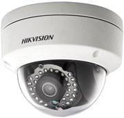 Уличная купольная IP камера HikVision DS-2CD2122FWD-IS