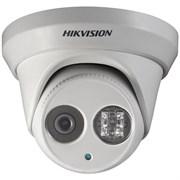 Уличная купольная IP камера HikVision DS-2CD2312-I