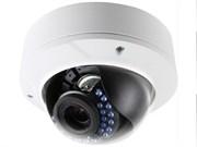 Уличная купольная IP камера HikVision DS-2CD2722F-IS(В)