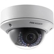 Уличная купольная вандалозащищенная IP камера HikVision DS-2CD2742FWD-IS