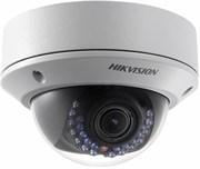 Уличная купольная IP камера HikVision DS-2CD2742FWD-IZS