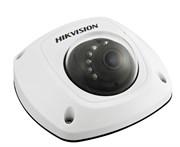 Вандалозащищенная IP камера HikVision DS-2CD2512F-IS