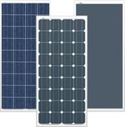 Комплект источника питания на солнечных батареях