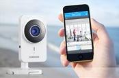 Беcпроводное профессиональное решение видеонаблюдения