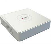 Видеорегистратор IP 4-х канальный HiWatch DS-N104P