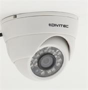 Купольная AHD камера DIVITEC DT-AC1000DF-I2