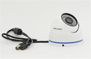 Купольная антивандальная AHD камера DIVITEC DT-AC7201VDF-I2