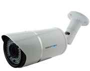 Уличная цилиндрическая AHD камера DIVITEC DT-AC1010BVF-I4