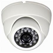 Купольная IP камера DIVITEC DT-IP2001DF-I2
