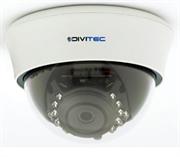 Купольная AHD камера DIVITEC DT-AC1000DVF-I2
