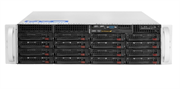 Видеосервер IP премиум класса DIVITEC DT-NVS128U