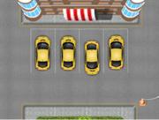 Бюджетное решение видеонаблюдения в таксомоторном парке