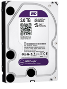 Жесткий диск Western Digital Purple, WD30PURX 3ТБ